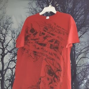 Men's t- shirt